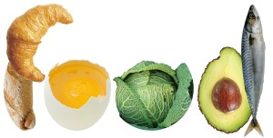 Nahrungsmittelallergie - Symptome und Therapie