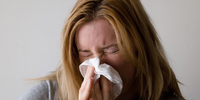 Allergenkarenz - Vermeidung von Allergenen
