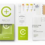cerascreen BASIC - Allergie Selbsttest Nahrungsmittelunverträglichkeit