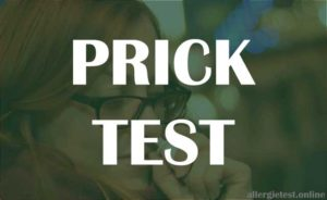Prick Test Ratgeber