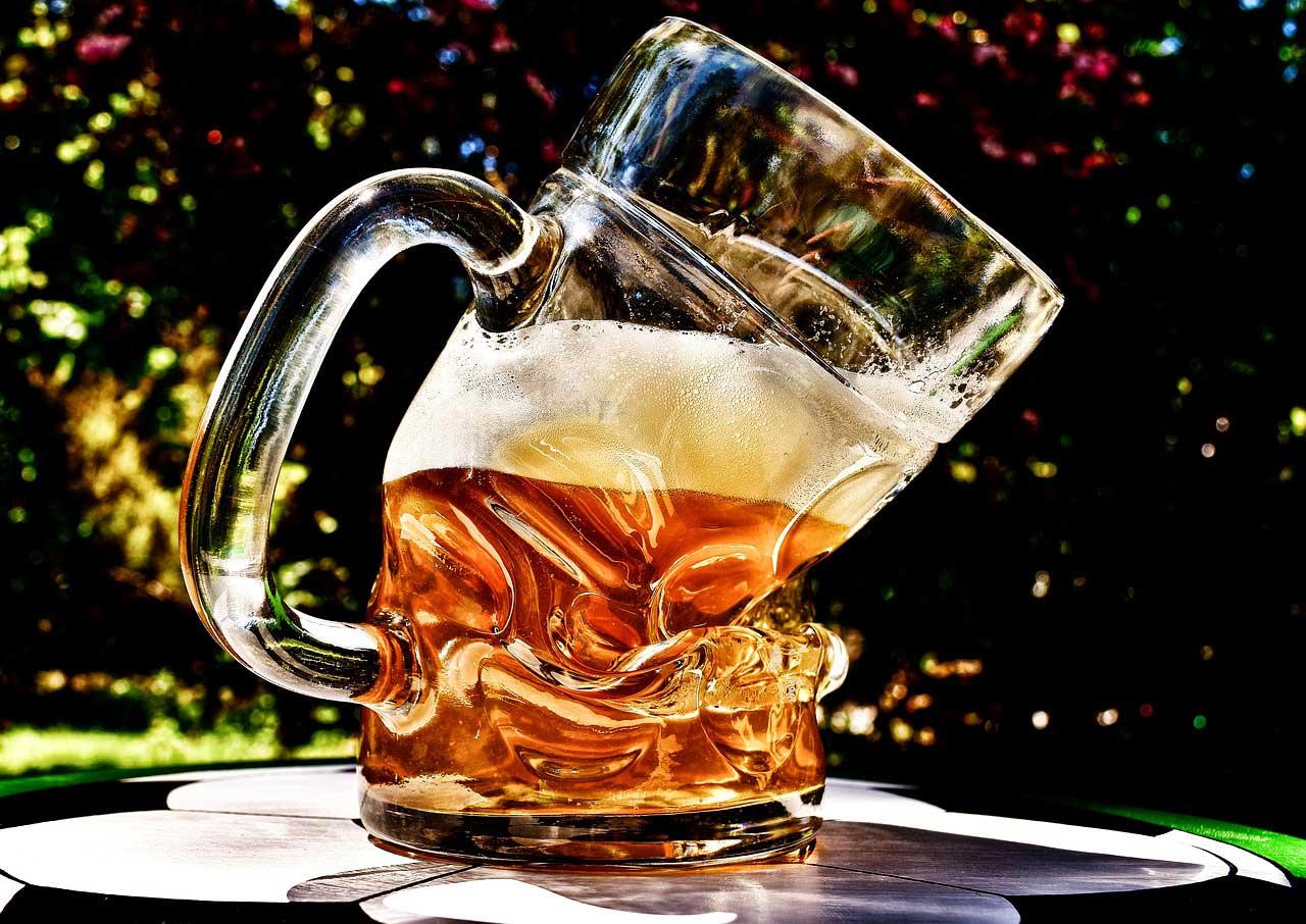Bierallergie: Symptome, Ursachen und Tipps für Bier-Allergiker