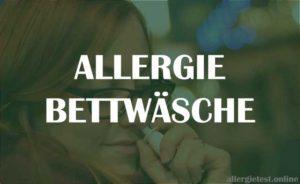 Allergie Bettwäsche Ratgeber