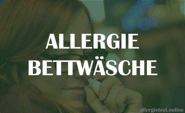 Allergie Bettwäsche - Test und Preisvergleich