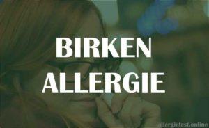 Birkenallergie Ratgeber