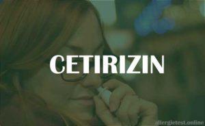 Cetirizin Ratgeber