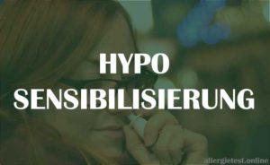 Hyposensibilisierung Ratgeber