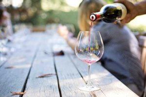 Weinallergie - Was ist Auslöser für eine Weinunverträglichkeit