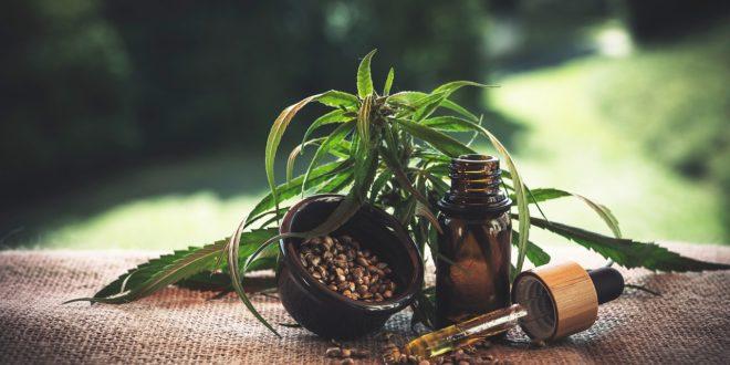 Vorteile und Verwendungsmöglichkeiten von CBD-Öl
